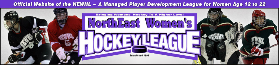 North East Women's Hockey League